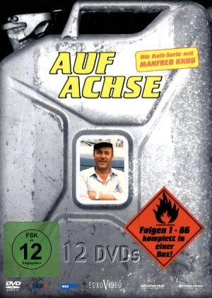 Auf Achse - Gesamtbox (12 DVDs)