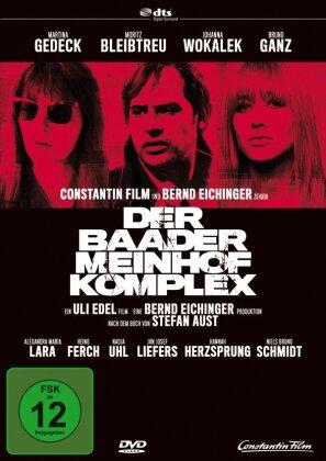 Der Baader Meinhof Komplex (2008)