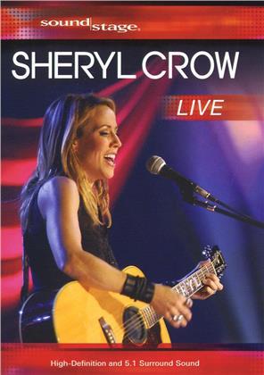 Sheryl Crow - Live (Sound Stage)
