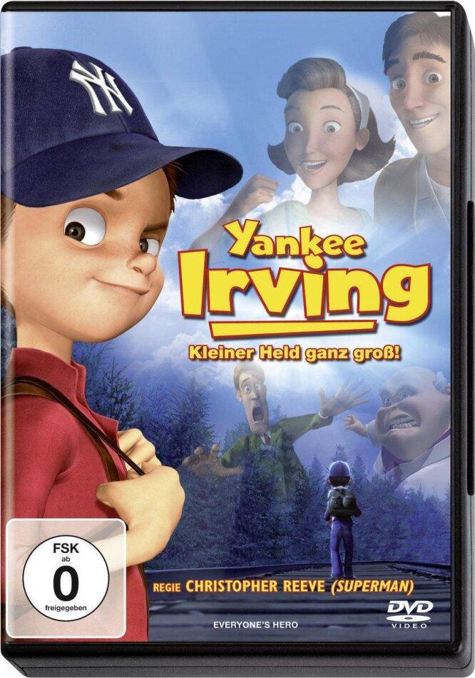 Yankee Irving - Kleiner Held ganz gross! (2006)