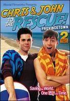 Chris & John to the Rescue - Season 2 - Proviencetown