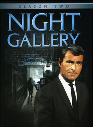 Night Gallery - Season 2 (5 DVDs)