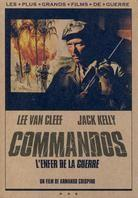 Commandos - (Les plus grands films de guerre) (1968)