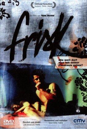 Frisk (1995) (Kleine Hartbox, Uncut)