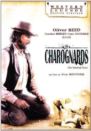 Les charognards (1971) (Western de Légende, Special Edition)