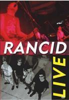 Rancid - Live