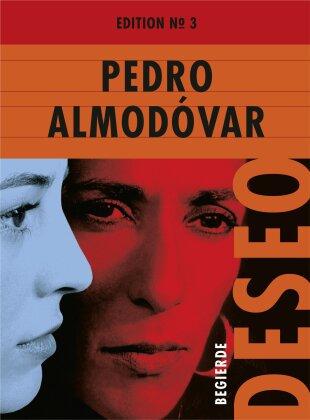 Pedro Almodovar - Edition 3 - Deseo (4 DVDs)