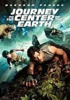 Journey to the Center of the Earth - (3 Dimensional) (2008)