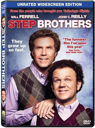 Step Brothers (2008) (Unrated)