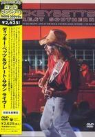Betts Dickey & Great Southern - Back where it all begins: Live at Rock'n'Roll Hall