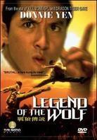 The Legend Of The Wolf (1997)