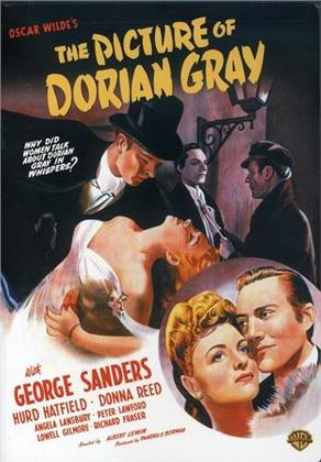 The Picture of Dorian Gray (1945) (Remastered)