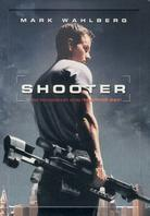 Shooter (2007) (Limited Edition, Steelbook)