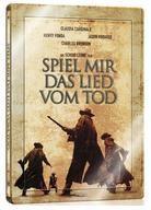 Spiel mir das Lied vom Tod (1968) (Edizione Limitata, Steelbook, 2 DVD)