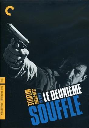 Le Deuxième Souffle (Criterion Collection)