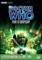 Doctor Who - Four to Doomsday - Episode 118 (Remastered)