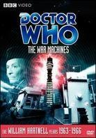 Doctor Who - The War Machines - Episode 27 (Remastered)
