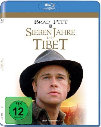 Sieben Jahre in Tibet (1997)