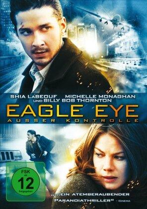 Eagle Eye - Ausser Kontrolle (2008)