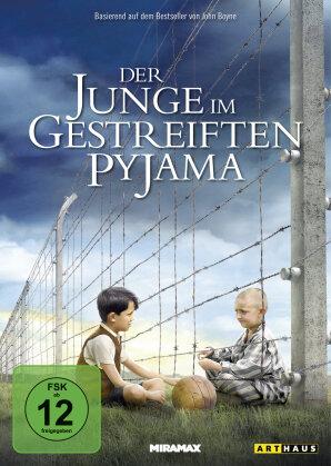 Der Junge im gestreiften Pyjama (2008) (Arthaus)