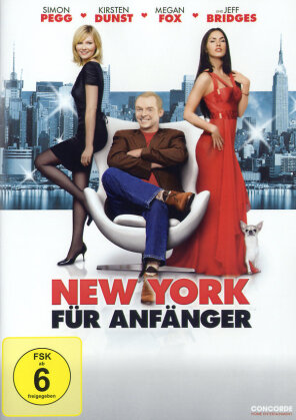 New York für Anfänger (2008)
