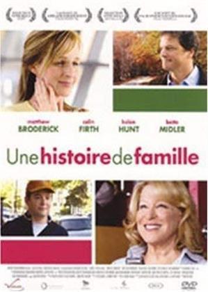Une histoire de famille (2007)