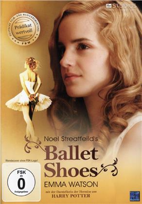 Ballet Shoes (2007)