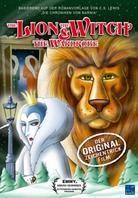 The Lion, the Witch and the Wardrobe - Der Original Zeichentrickfilm (1979)