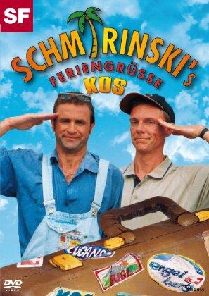 Schmirinski's - Feriengrüsse aus Kos