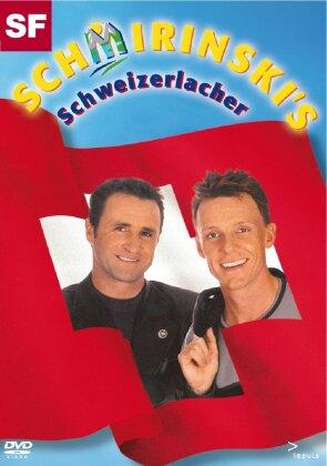 Schmirinski's - Schweizerlacher