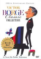 Borge Victor - Classic Collection (6 DVDs)