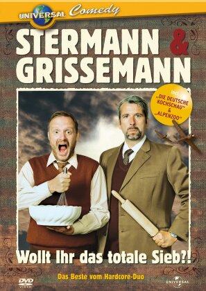 Stermann & Grissemann - Wollt Ihr das totale Sieb!?