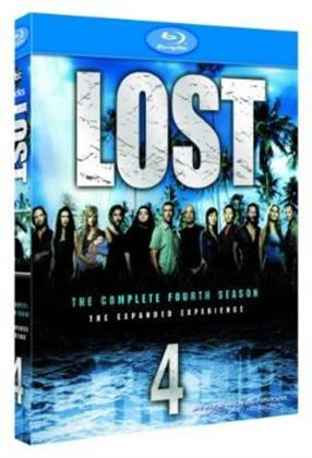 Lost - Lost The Complete (5PC) (5 Blu-rays)