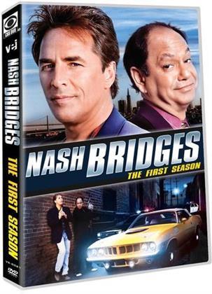 Nash Bridges - Season 1 (2 DVD)