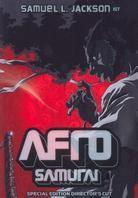 Afro Samurai (Director's Cut, 2 DVDs)