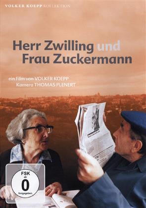Herr Zwilling und Frau Zuckermann
