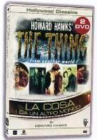 La cosa da un altro mondo - (Hollywood Classics 2 DVD) (1951)