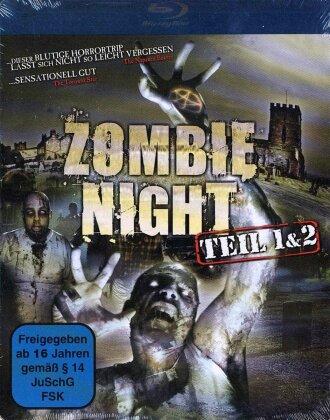 Zombie Night / Zombie Night 2 (Steelbook)