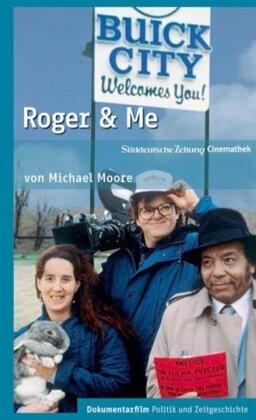 Roger & me - SZ-Cinemathek Special Interest