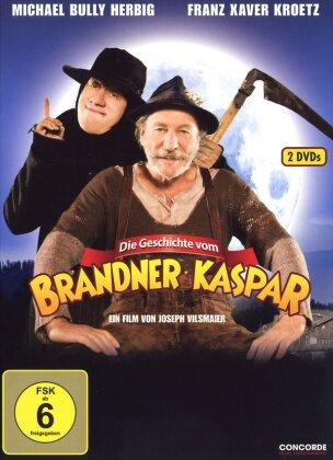 Die Geschichte vom Brandner Kaspar (2 DVDs)
