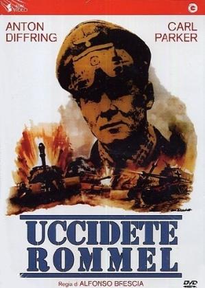 Uccidete Rommel (1969) (Neuauflage)