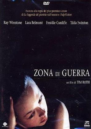 Zona di guerra - The war zone (1999)