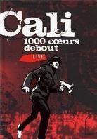 Cali - 1000 Coeurs Debout (2 DVDs)