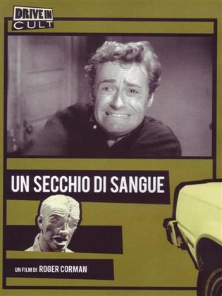 Un secchio di sangue (1959) (s/w)