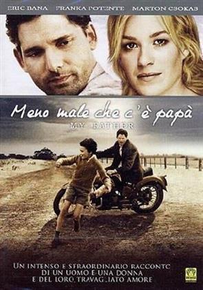 Meno male che c'è papà - My father - Romulus, my father