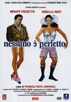 Nessuno è perfetto (1981)