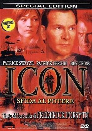 Icon - Sfida al potere (2005) (Director's Cut, Special Edition, 2 DVDs)