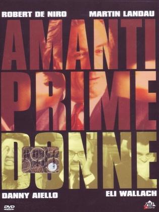 Mistress - Amanti, primedonne (1992)