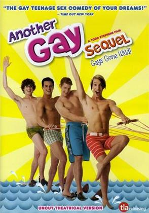 Another Gay Sequel - Gays Gone Wild (Uncut)