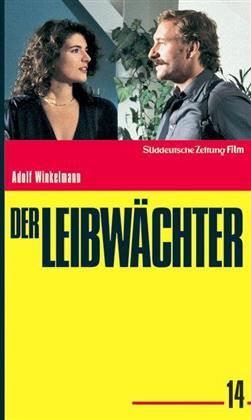 Der Leibwächter - SZ-Cinemathek Deutsche Thriller Nr. 14